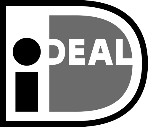 Ideal logo grey
